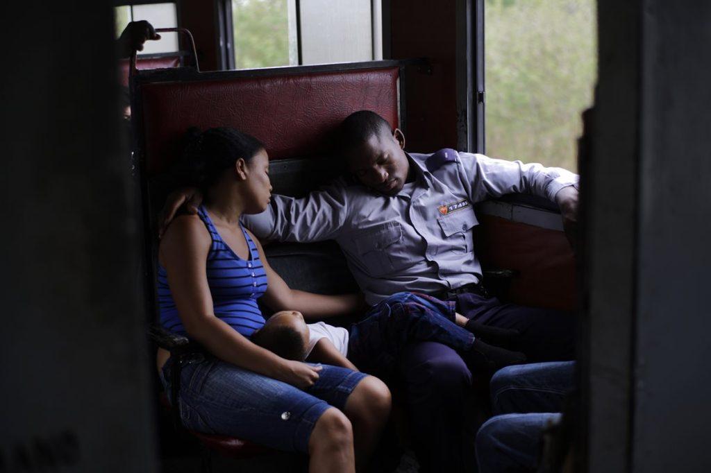 Largo recorrido de La Habana a Santiago: 765 kilómetros.