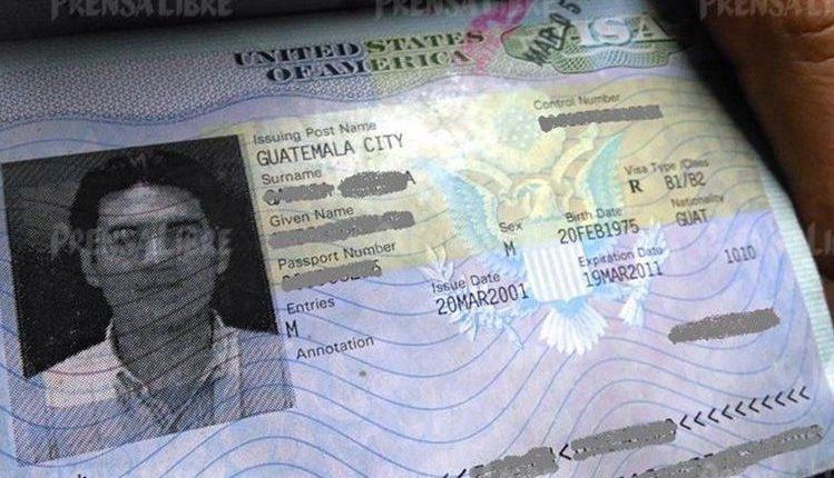 Como política para autorizar visas, EE. Uu. pretende revisar las redes sociales de los interesados. (Foto Prensa Libre: Hemeroteca PL)