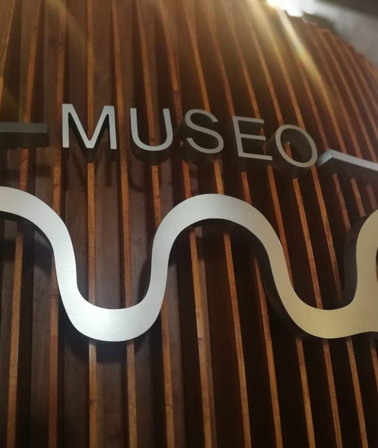 El museo ubicado en el centro de Añejamiento Botrán en La Esperanza, Quetzaltenango, abrirá sus puertas a finales de septiembre del 2018. (Foto Prensa Libre: Natiana Gándara)