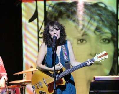 Vea el videoclip de Se apagó, la nueva canción de Gaby Moreno