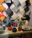 Unas 100 colecciones de artesanos y diseñadores se presentan en la décima primera feria New World Crafts en Antigua Guatemala. (Foto, Prensa Libre: Cortesía).