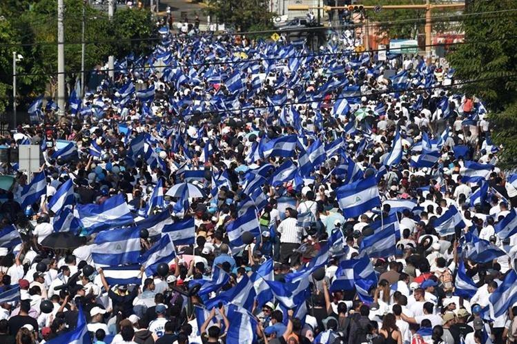 Cancillería analiza el retiro del embajador de Guatemala en Nicaragua