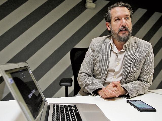 Manuel Madrid es presidente de El Taier DDB Centro y representante de Hyper Island para Centroamérica.