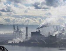 Doscientos países logran acuerdo para la eliminar los gases HFC. (Foto Prensa Libre: AP)