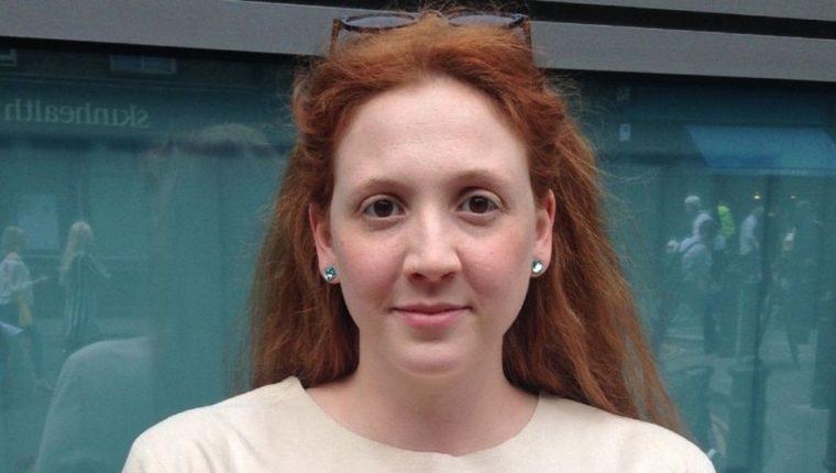 Isley Lynn es una dramaturga británica de 30 años. Padece vaginismo desde la adolescencia y hoy en día prefiere no seguir ningún tipo de tratamiento.