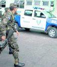 Ilustración.Honduras presenta uno de los niveles más altos de homicidios el mundo. (Foto Hemeroteca PL).