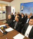 Obispos de la Conferencia Episcopal de Guatemala se pronunciaron sobre las el proceso de elecciones y hacen el llamado para que no elegir candidatos sospechosos de corrupción y narcotráfico. (Foto Prensa Libre: Hemeroteca PL)