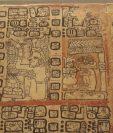 Análisis de códices mayas sorprenderá al mundo, dice la experta rusa Galina Ershova. (Foto Prensa Libre: EFE)