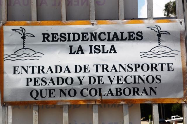 Habitantes de colonias de Mixco denuncian abusos de comités de vecinos