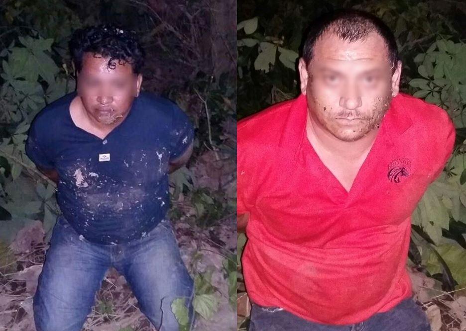 Enfrentamiento entre PNC y sicarios deja un muerto y dos detenidos