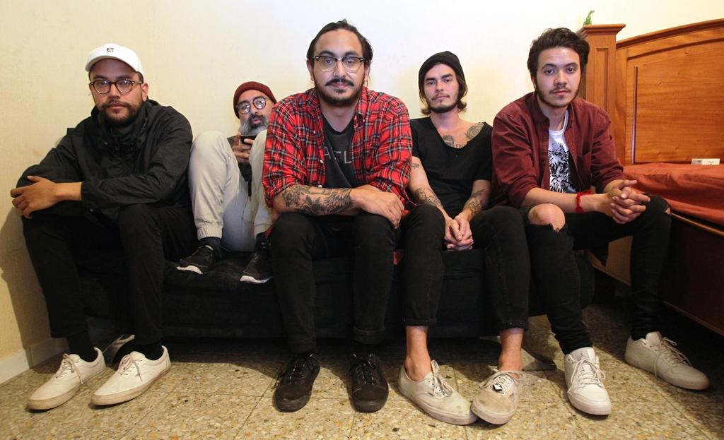 La banda guatemalteca Easy Easy representará al país en el Festival Vive Latino
