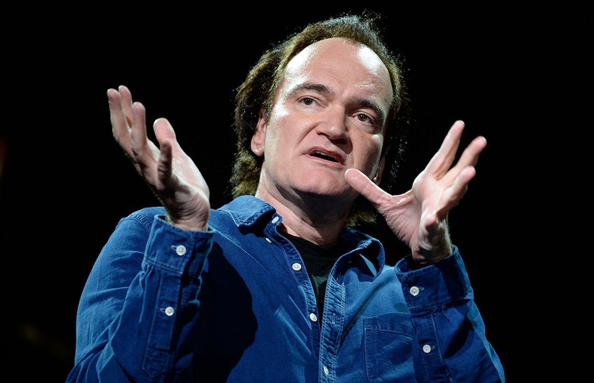 Quentin Tarantino dirigirá película sobre Charles Manson que será protagonizada por Brad Pitt y Leonardo DiCaprio. (Foto Prensa Libre, tomada de wbco.com)