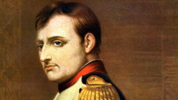 A diferencia de su marido, Napoleón la ayudó a volverse rica. GETTY IMAGES