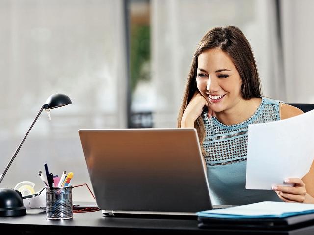 ¿Por qué los aspirantes a un empleo se informan previamente de las empresas?