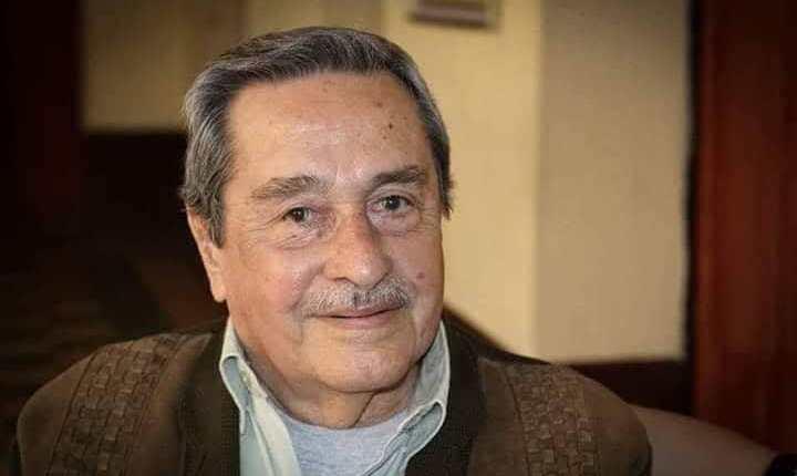 El actor René Molina fue el pionero en el teatro para niños en Guatemala. (Foto Prensa Libre: Cortesía UP)