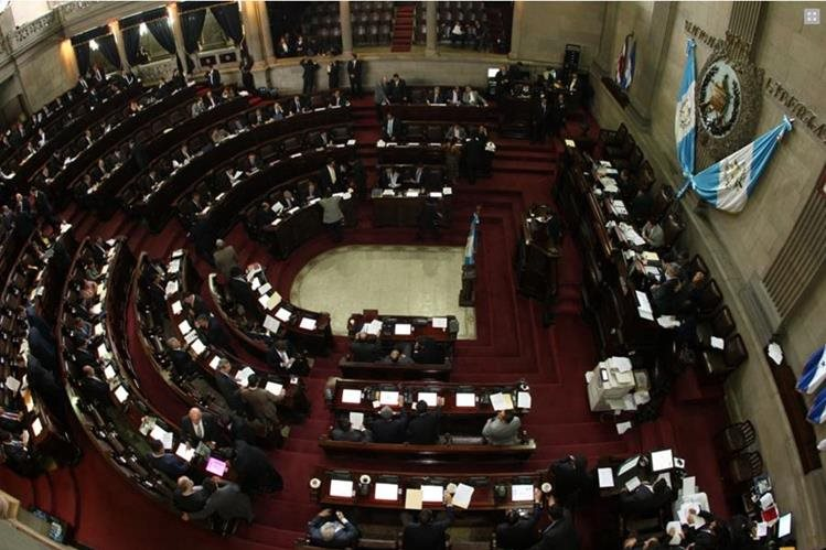 Congreso enmendará convocatoria para elección de contralor