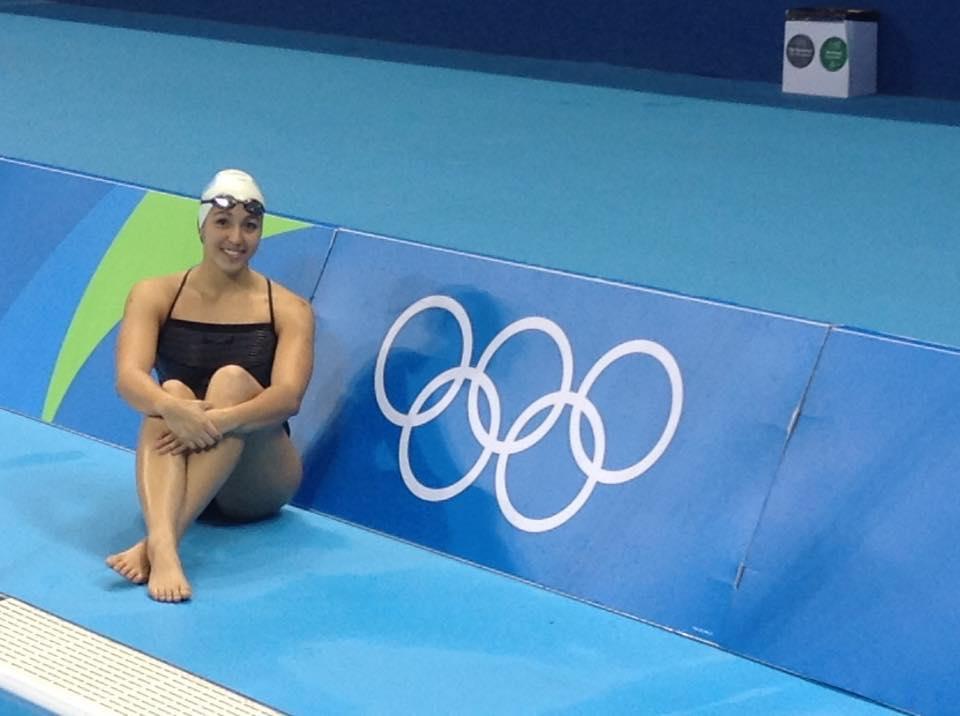 Atletas guatemaltecos se entrenan en Río de Janeiro