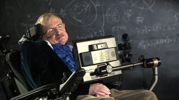 Qué dice la última teoría que escribió Stephen Hawking antes de morir y en la que estuvo trabajando más de 20 años