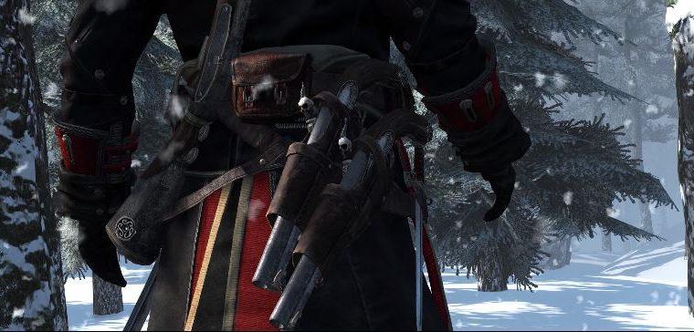 (Foto Prensa Libre: Tomado de YouTube Ubisoft US)
