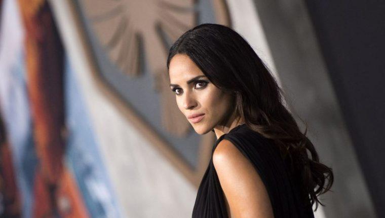 Adria Arjona volverá a formar parte de una prestigiosa producción de cine (Foto Prensa Libre: AFP).