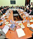 En menos de 72 horas, integrantes de la Comisión de Finanzas conocieron la iniciativa de ley para el sector agropecuario, que además otorgaría una amnistía.