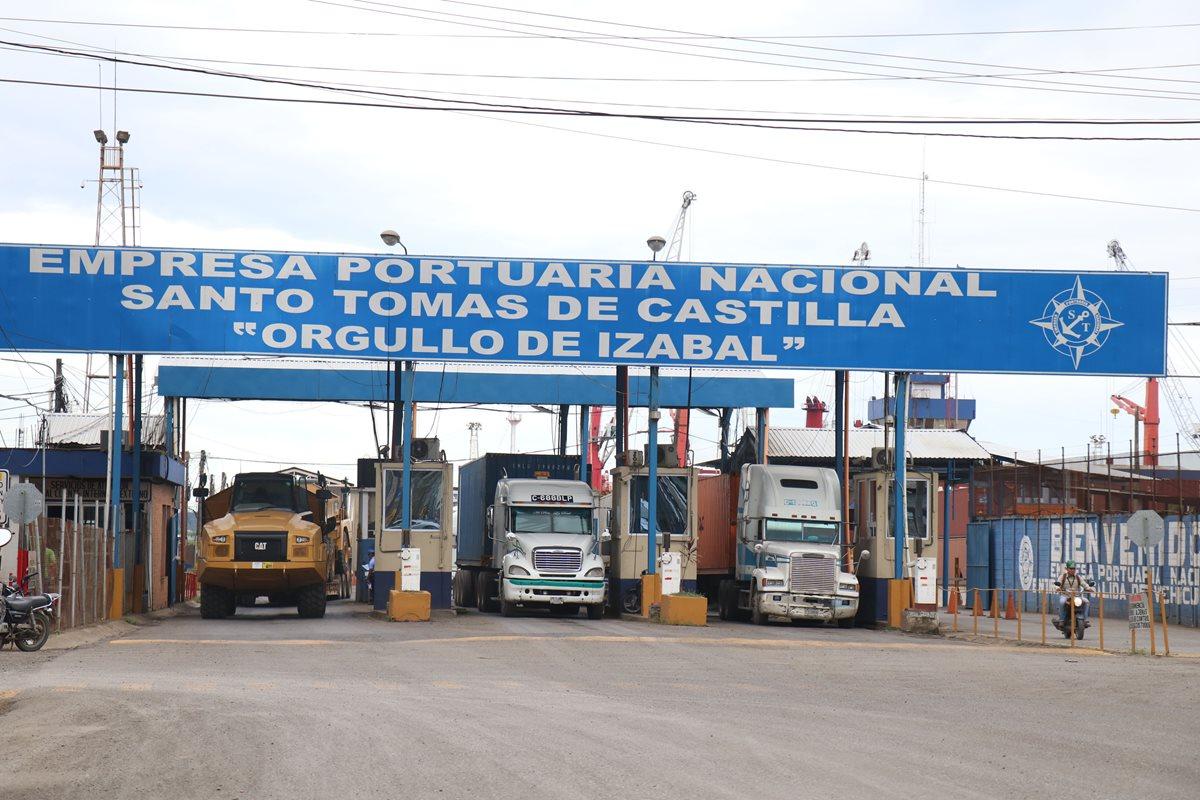 Puestos clave en puertos siguen sin definirse (y los efectos que tiene)
