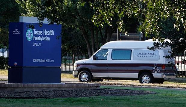 Los centros hospitalarios de EE. UU. están en alerta ante rara enfermedad viral. (Foto: Hemeroteca PL)