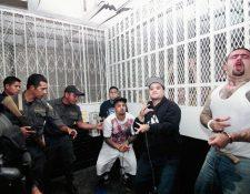 Las pandillas podrían ser juzgadas como organizaciones terroristas, luego de una solicitud del ministro de Gobernación Enrique Degenhart. (Foto HemerotecaPL)
