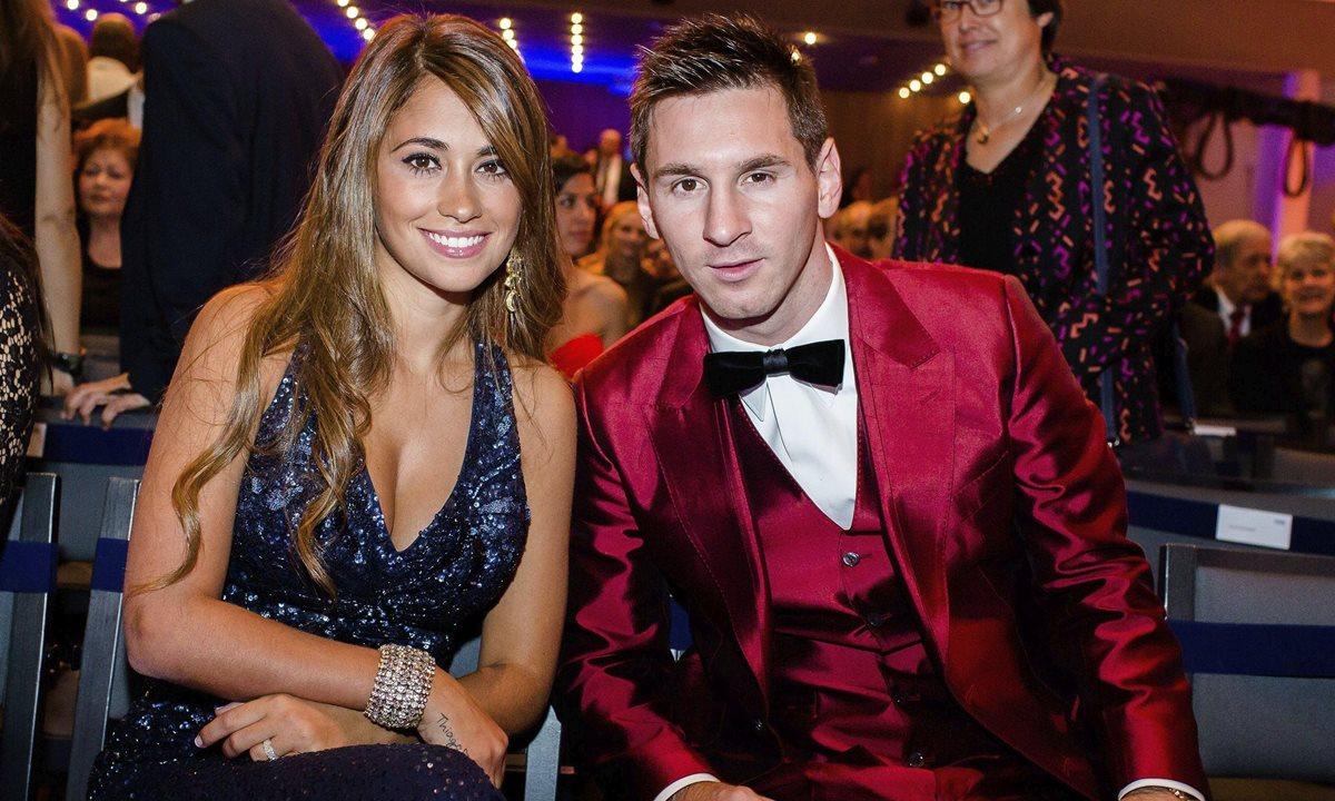 La boda del año | Lionel Messi y Antonella Roccuzzo