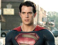 Henry Cavill actuó como Superman en tres películas (Foto Prensa Libre: Warner Bros.)
