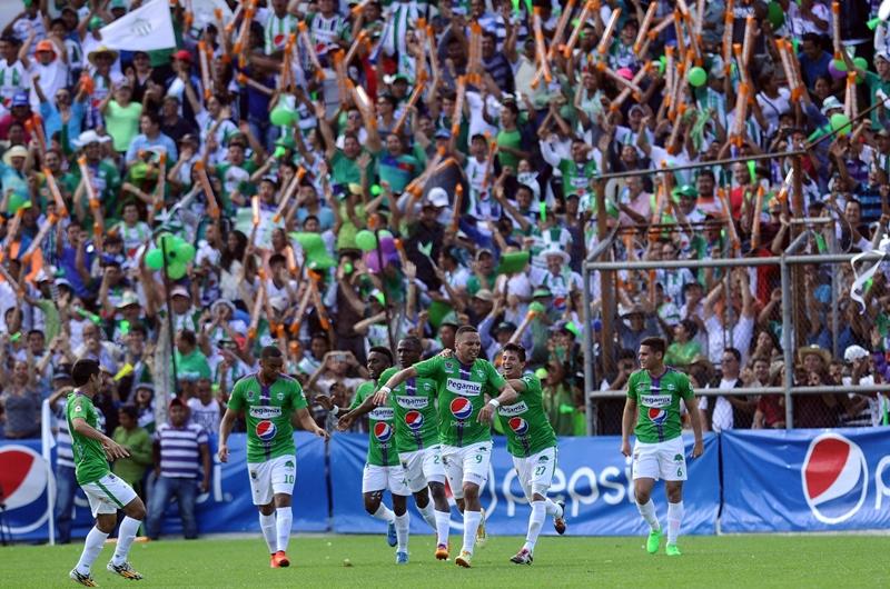 El Real Madrid felicita a Antigua GFC por el título