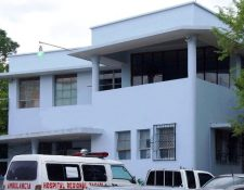 Seis heridos se recuperan en el Hospital Regional de Zacapa. (Foto Prensa Libre: Julio Vargas)