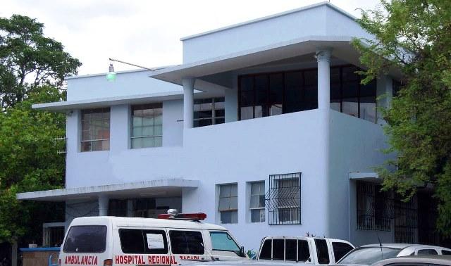 Lesionados en accidente de picop en Huité están estables
