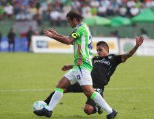 José Manuel Contreras y Jorge Aparicio se pronunciaron en sus redes sociales. (Foto Prensa Libre: Hemeroteca PL)