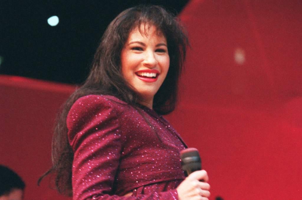 Selena Quintanilla, la reina del tex-mex, estará en Netflix (Foto: Hemeroteca PL).