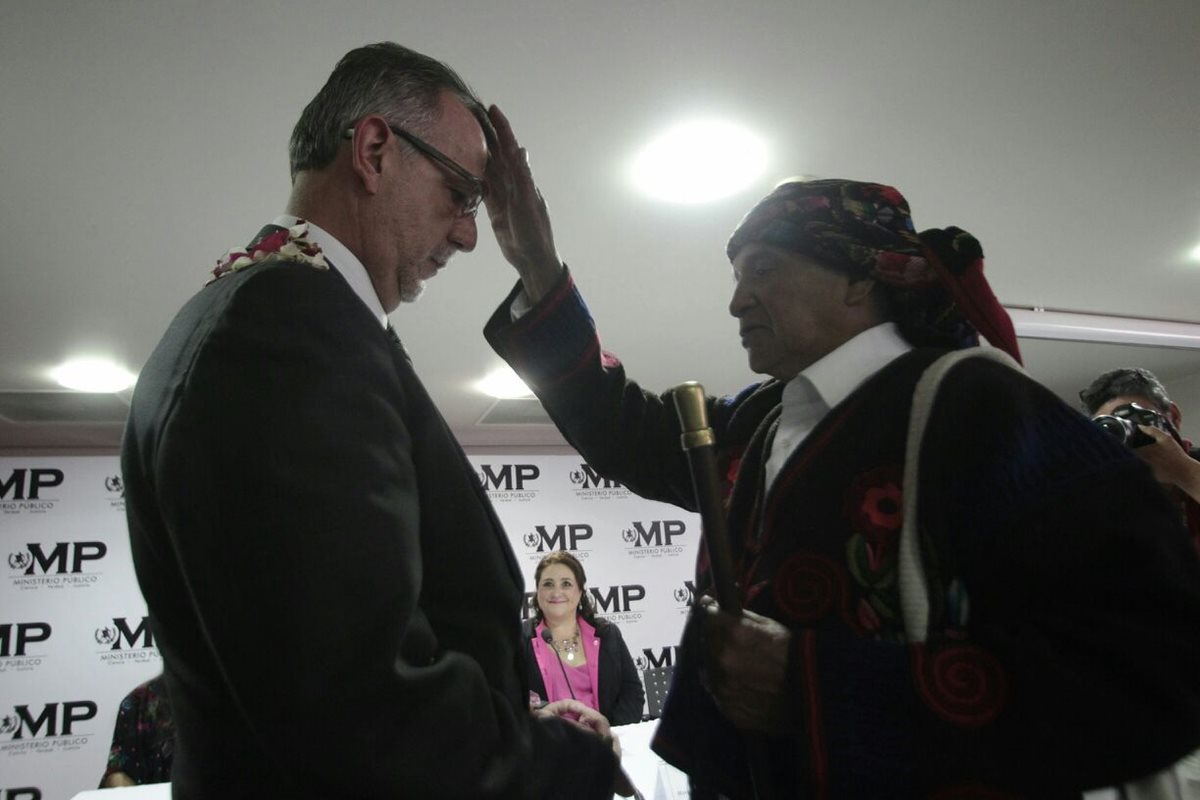Cicig y MP suma más apoyo por lucha contra la corrupción