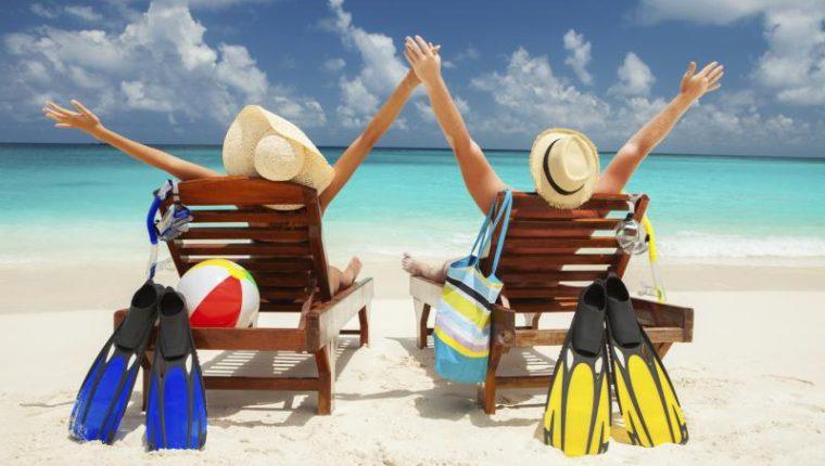 Expertos en gestión humana afirman que el salir de vacaciones para un colaborador no es opcional. (Foto Prensa Libre: El mundo de los sueños)