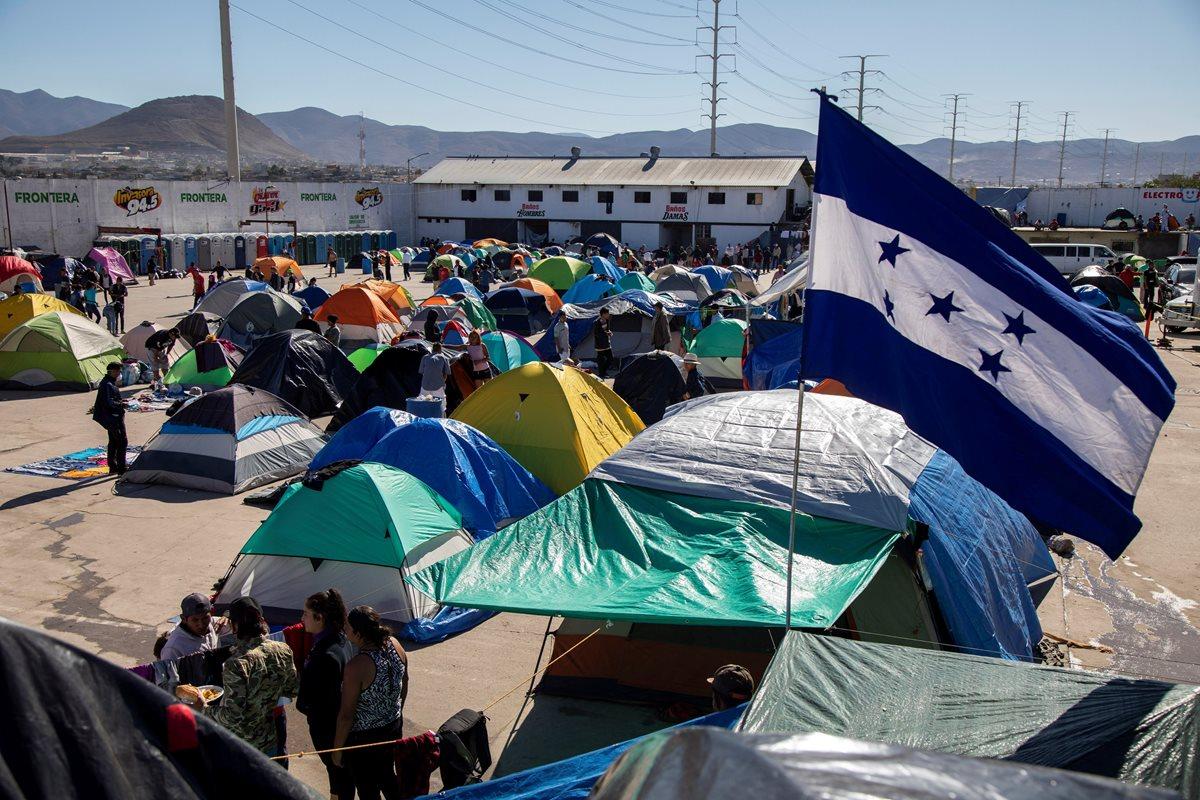 Descartan en México tuberculosis entre migrantes en estado de Baja California