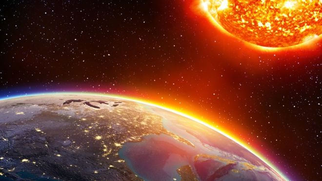 Cambio climático: el experimento de Harvard que busca desarrollar una polémica forma de reducir la temperatura de la Tierra