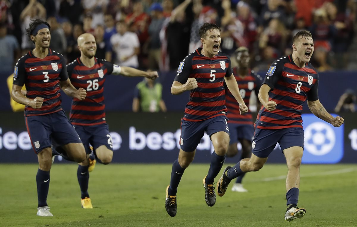EE. UU. derrota a Jamaica y gana su sexta Copa Oro de la Concacaf