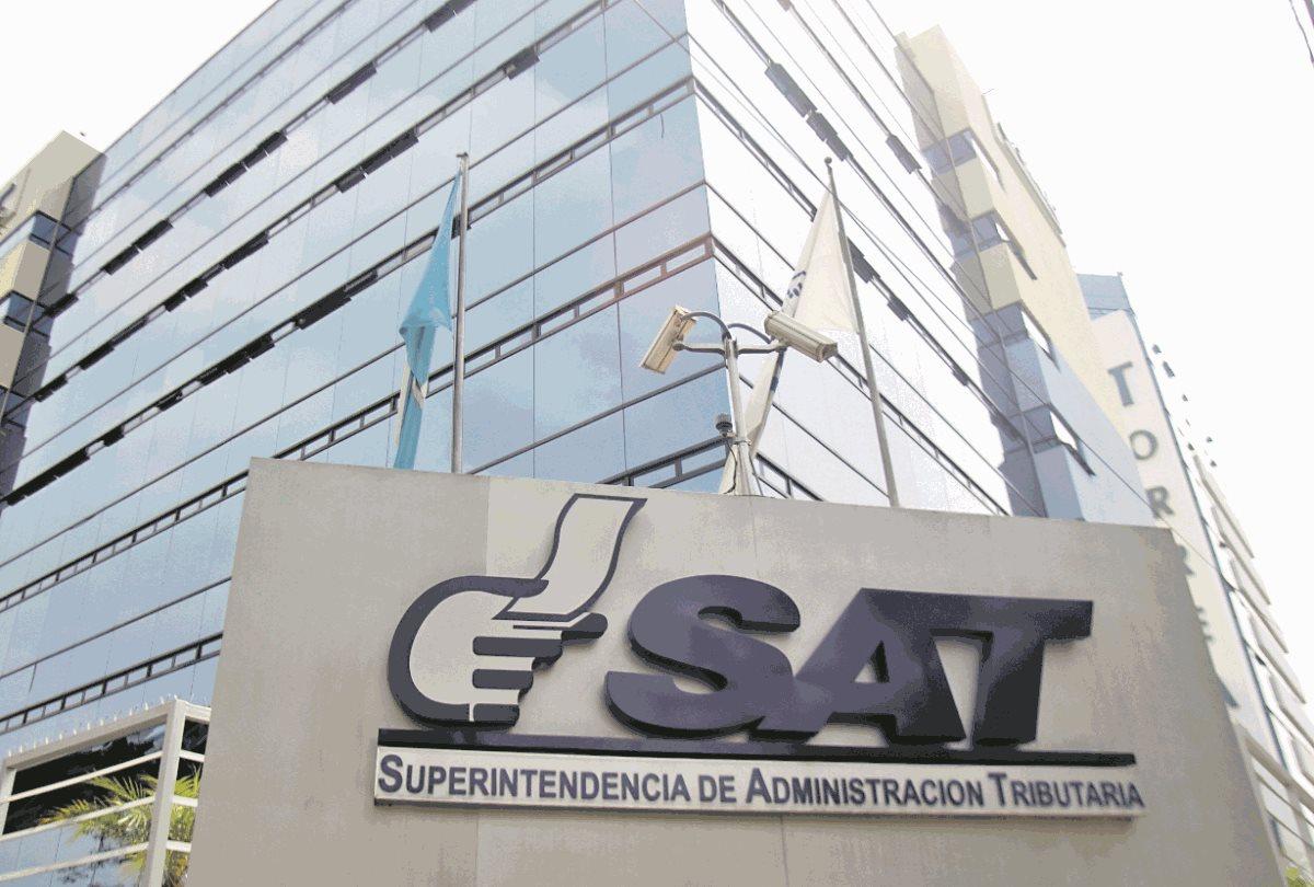 SAT identifica a evasores: Agujero fiscal del IVA supera los Q16 mil millones