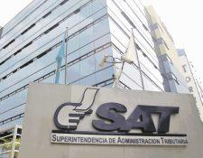 La SAT señala que la evasión del Impuesto al Valor Agregado llegó a los Q16 mil millones. (Foto Prensa Libre. Hemeroteca PL)