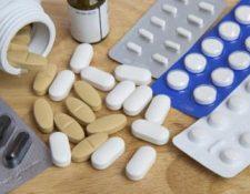 El Ministerio de Salud decidió retirar del mercado nacional todos los medicamentos que contengan Valsartán. (Foto Prensa Libre: Hemeroteca PL)