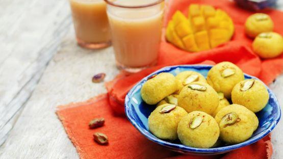 ¿Alguna vez te has preguntado por qué los mangos y los pistachos combinan tan bien? Sí, son primos. GETTY IMAGES