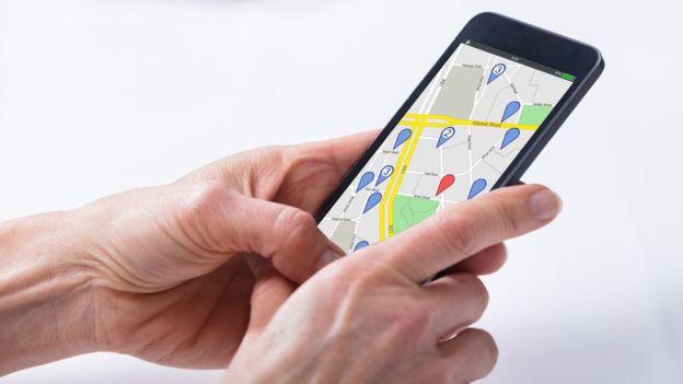Gracias a los satélites, tenemos GPS. GETTY IMAGES
