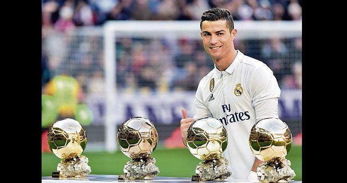 El ganador del Balón de Oro se conocerá en diciembre