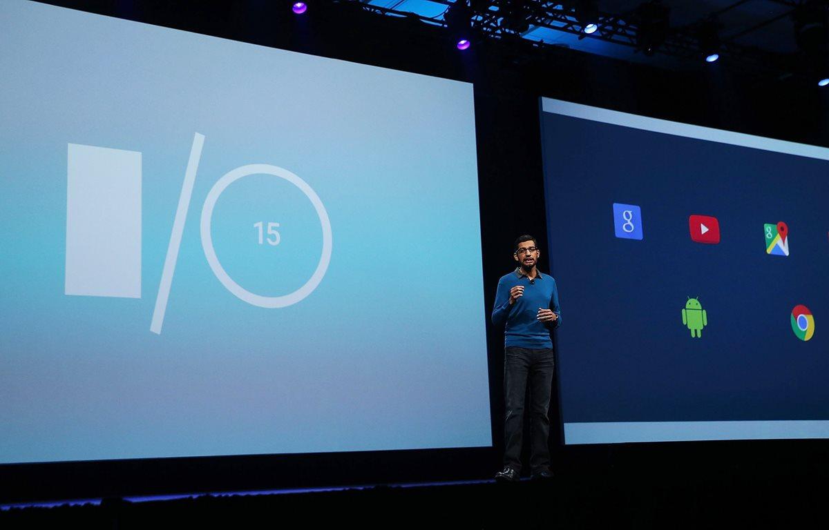 Google presenta Brillo, su plataforma para el internet de las cosas
