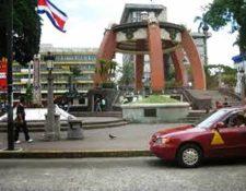 Costa Rica impulsa el empleo para personas más necesitadas. (Hemeroteca PL)