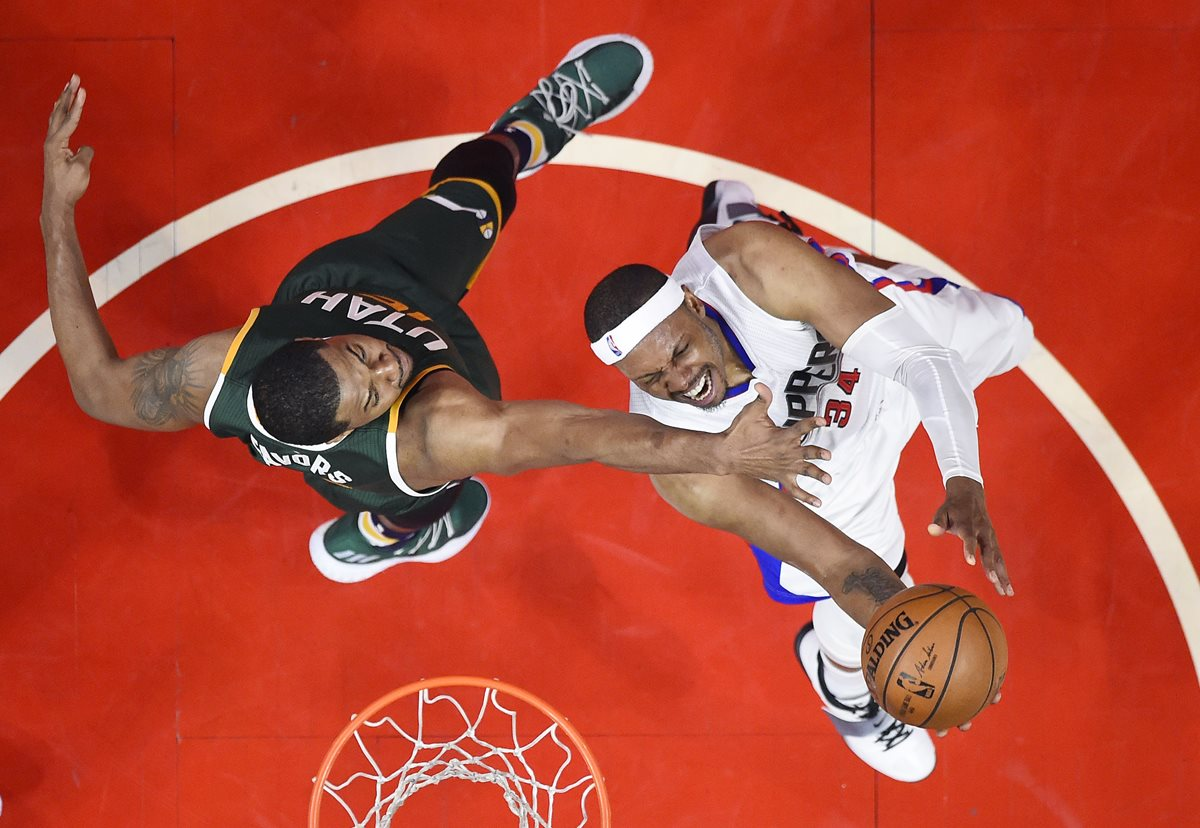 NBA: Paul Pierce se retira con, La Verdad, de su lado