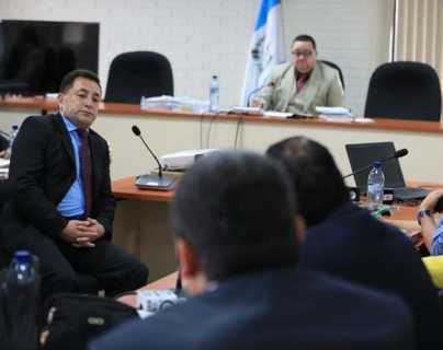 Coronel vinculado con la Mara Salvatrucha obtiene libertad al pagar fianza